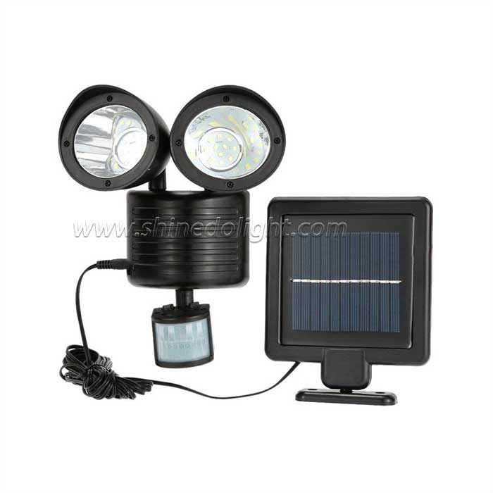 Solar Motion Sensor Light SD-SSE65