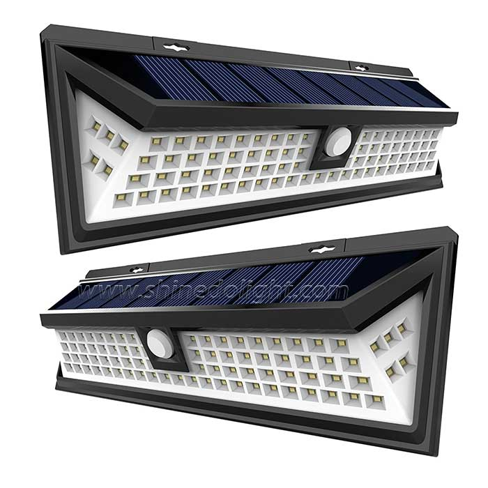 Solar Motion Sensor Light SD-SSE32D