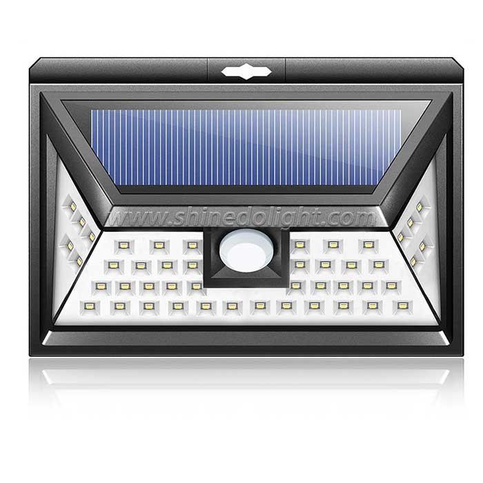 Solar Motion Sensor Light SD-SSE32H
