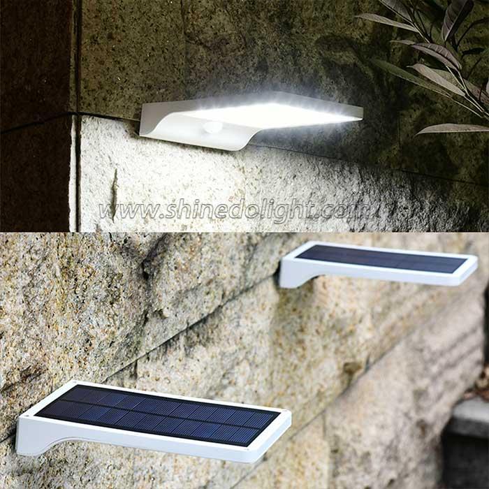Solar Motion Sensor Light SD-SSE41