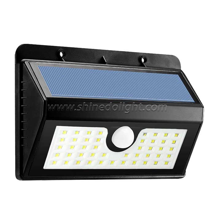 Solar Motion Sensor Light SD-SSE45