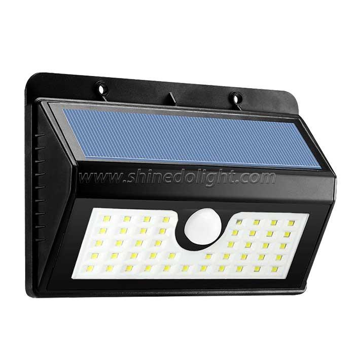 Solar Motion Sensor Light SD-SSE45