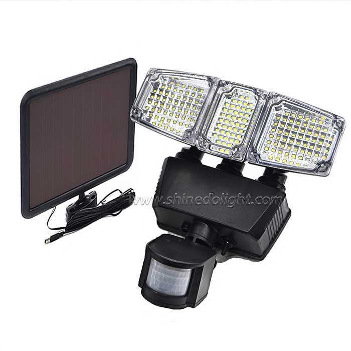 Solar Motion Sensor Light SD-SSE46