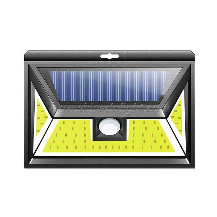 Solar Motion Sensor Light SD-SSE63
