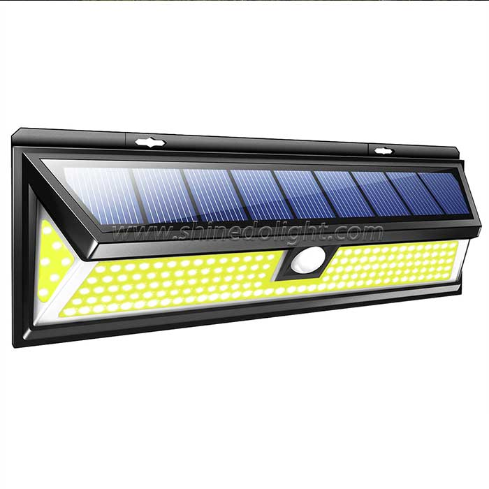 Solar Motion Sensor Light SD-SSE64