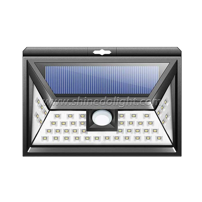 Solar Motion Sensor Light SD-SSE32H