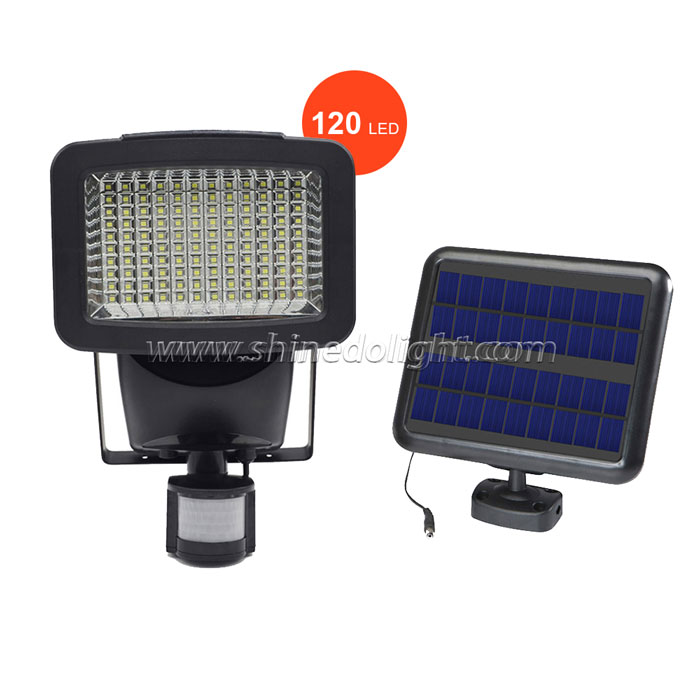 Solar Motion Sensor Light SD-SSE36
