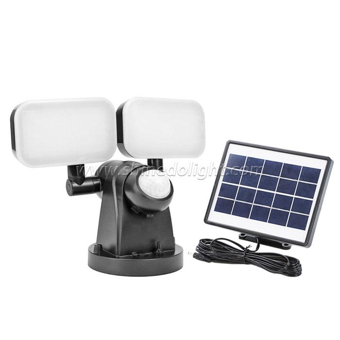 Solar Motion Sensor Light SD-SSE65