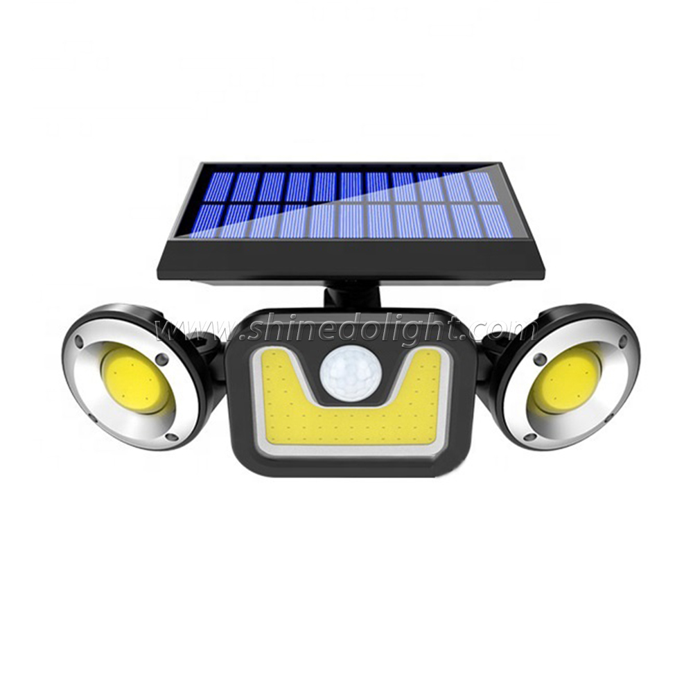New Design Solar Motion  Light