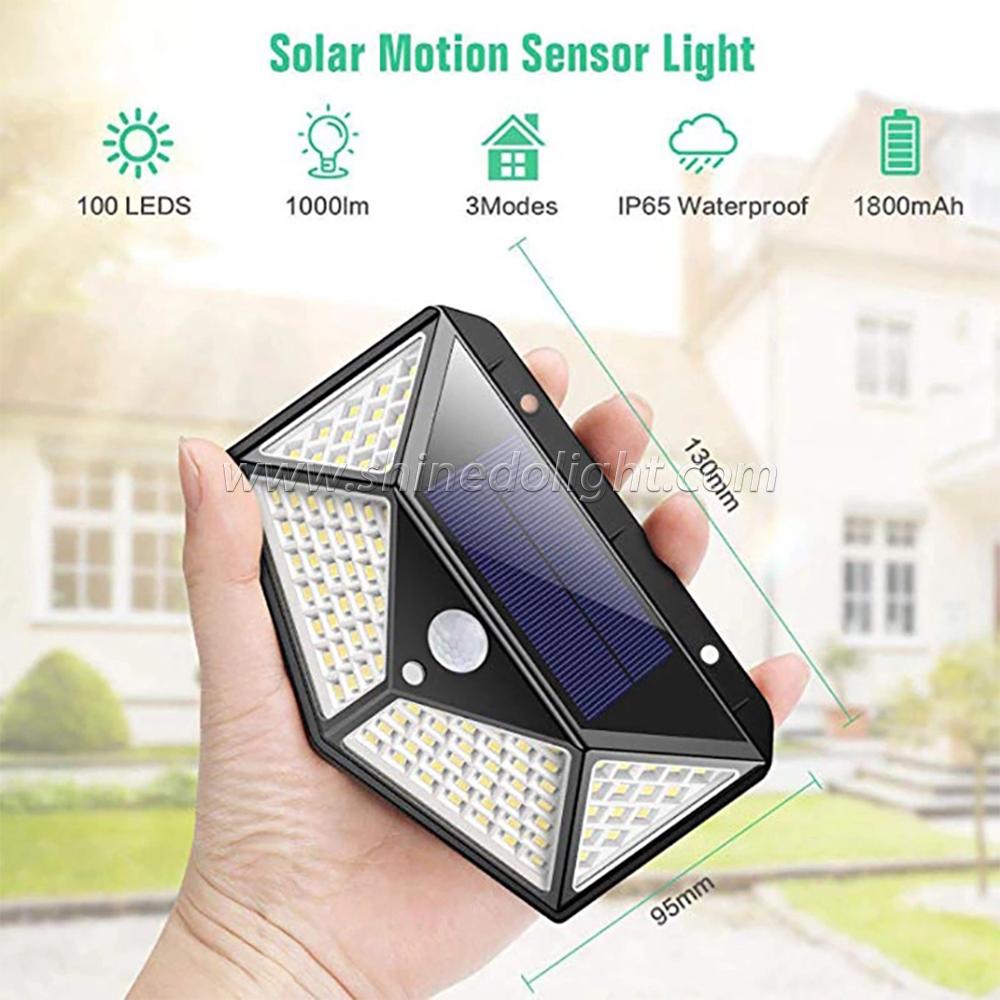 Top Selling Solar Motion  Light