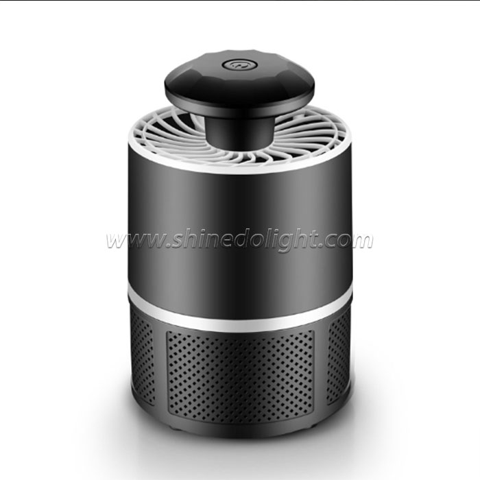 Mosquito Repellent Electronic Insect Killer Lamp