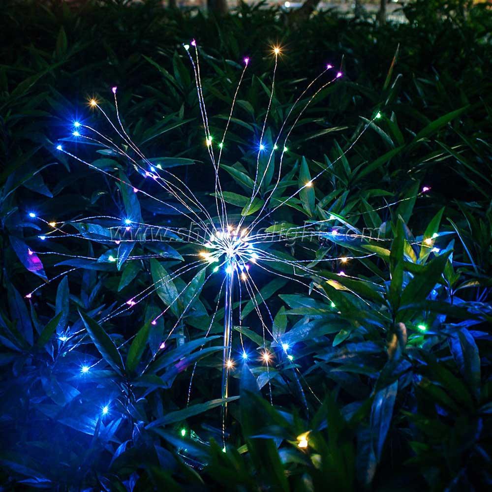 Outdoor Solar Garden Light