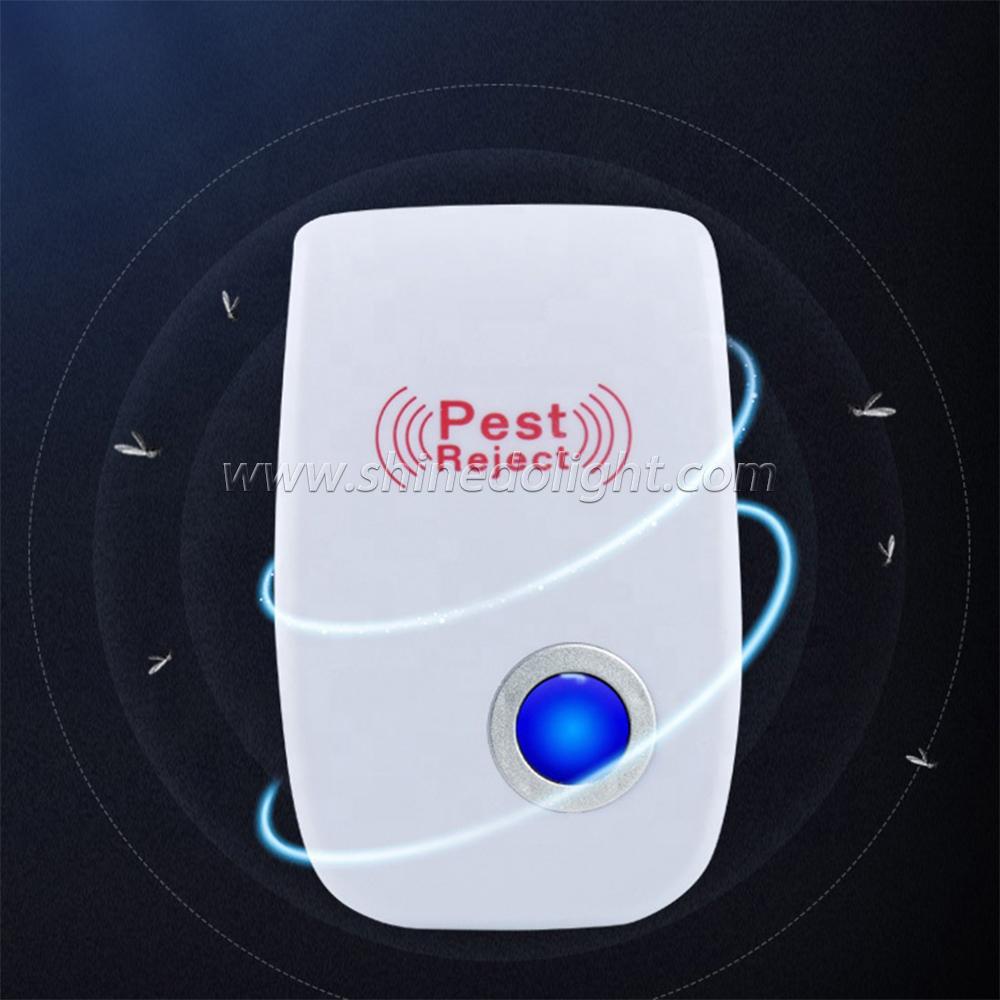 Mosquito Repellent Electronic Mosquito Killer Lamp